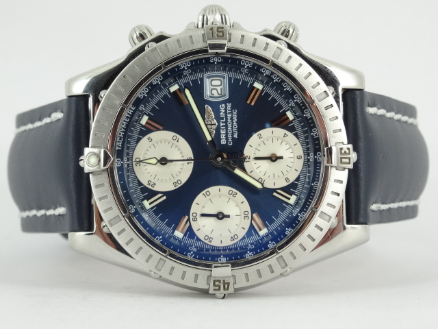 Breitling Chronomat GT Reference A13352